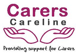 Carers Careline Logo